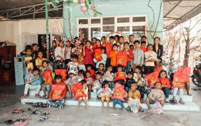 Tết – Vietnamese New Year